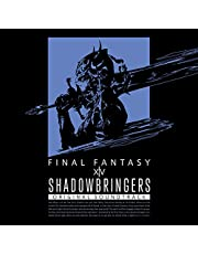 SHADOWBRINGERS: FINAL FANTASY XIV Original Soundtrack【映像付Blu-ray Discサウンドトラック】 (特典なし)