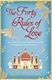 The Forty Rules of Love - Viking - 04/02/2010