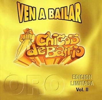 Ven A Bailar Vol. II