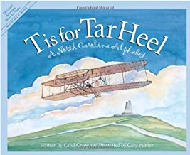 Best north carolina alphabet book Reviews