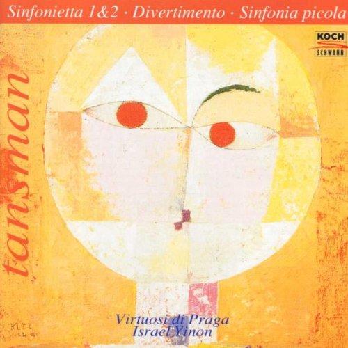 Sinf 1/2/Divert/Sinf Picola