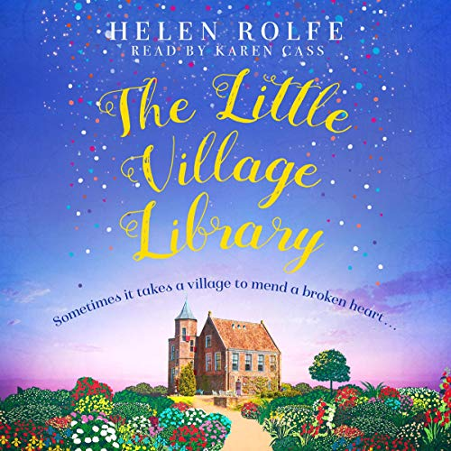 The Little Village Library cover art