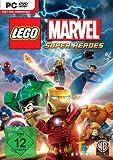 Lego Marvel: Super Heroes - [PC] - [Edizione: Germania]