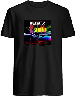 Roger waters us them 2018-2019 tour alb biang T-shirt Perfect t-shirt for your siblings