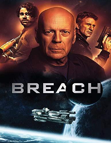Breach: Screenplay