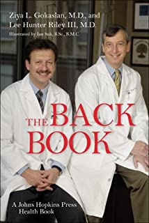 The Back Book (A Johns Hopkins Press Health Book)
