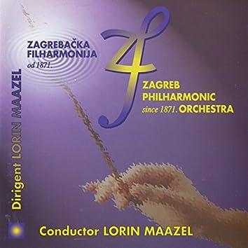 Deveta simfonija, OP. 125 u d-molu (Live)