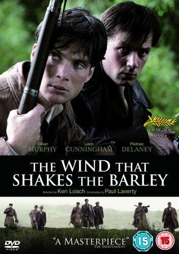 Wind That Shakes The Barley DVD [Reino Unido]