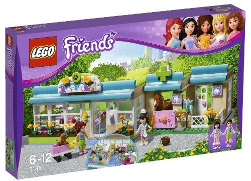 Lego Friends 3188 Tierklinik