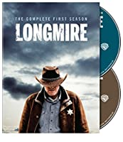 Longmire: The Complete First Season [DVD] [Import]