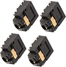 MagiDeal 3.5mm Jack Headphone Audio Port Repair 4pcs for Xbox One Controller Replace