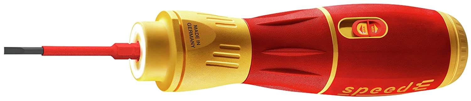 Wiha Long Beach Mall 32490 speedEII Electric Screwdriver Special price for a limited time