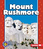 Mount Rushmore (Pull Ahead Books (Paperback))