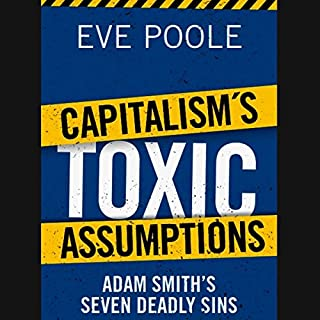 Capitalism's Toxic Assumptions cover art