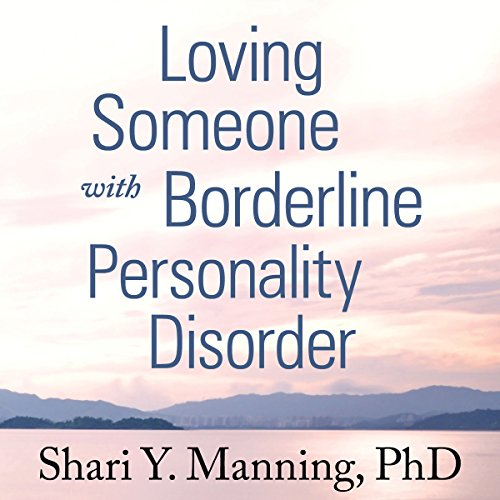 Loving Someone with Borderline Personality Disorder cover art