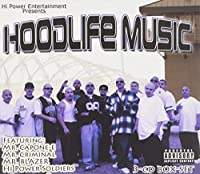 Hoodlife Music