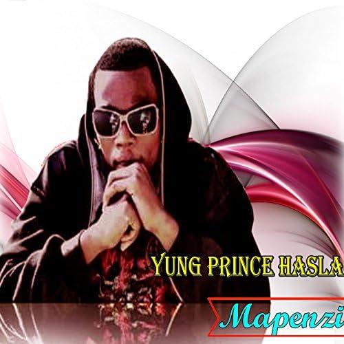 Yung Prince Hasla