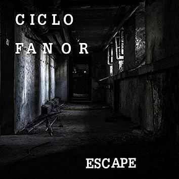 Escape (feat. Fanor)