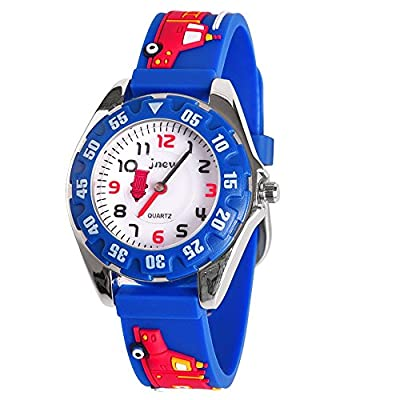 Gifts for 3-12 Year Old Boy Girls, Watch Toys for 4-10 Year Old Boys Girl Age 5-12 Birthday Present for Kids