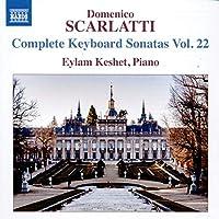 Complete Keyboards Vol.22