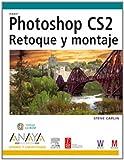 Photoshop CS2. Retoque y montaje (Diseño Y Creatividad)