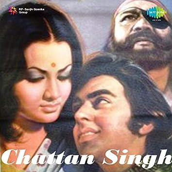 Chattan Singh (Original Motion Picture Soundtrack)