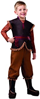 Rubie's Official Disney Frozen 2, Kristoff Deluxe Childs Costume, Size Medium Age 5-6 Years