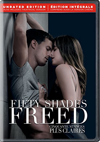 Fifty Shades Freed (Unrated Edition)
