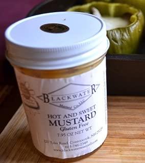 blackwater mustard