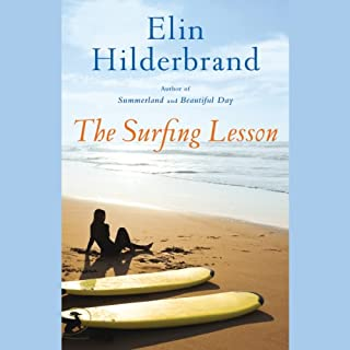 The Surfing Lesson                   By:                                                                                                                                 Elin Hilderbrand                               Narrated by:                                                                                                                                 Therese Plummer                      Length: 1 hr and 22 mins     Not rated yet     Overall 0.0