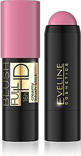 EVELINE COSMETICS Make Up Full HD Creamy Blush Stick 01, 5 gm