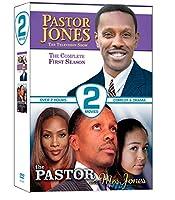 PASTOR JONES / PASTOR & MRS JONES