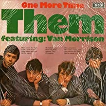 Them - One More Time LP - Dutch Pressing (Reissue)