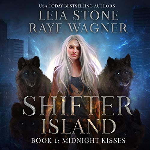Midnight Kisses: Shifter Island, Book 1