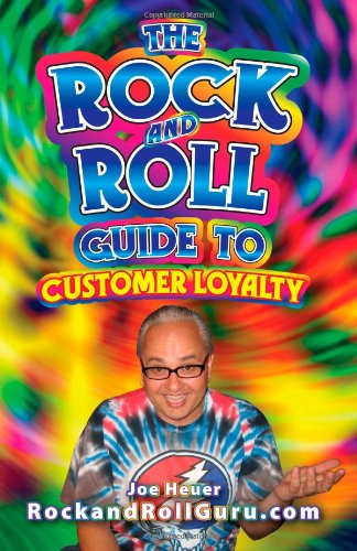 The Rock and Roll Guide to Customer Loyalty
