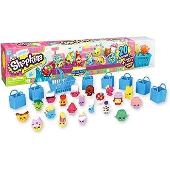 Shopkins Season 1 - Mega Pack of Shopkins - 2 | Shopkin.Toys - Image 1