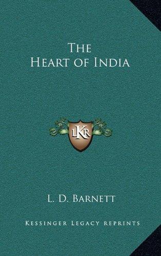 Heart of India