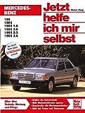 Mercedes-Benz 190 / 190E (W 201): 106
