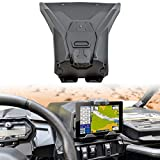 Trail Device Holder, SAUTVS GPS Tablet Phone...