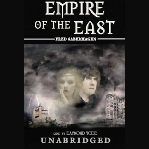 Empire of the East  Audiolibri