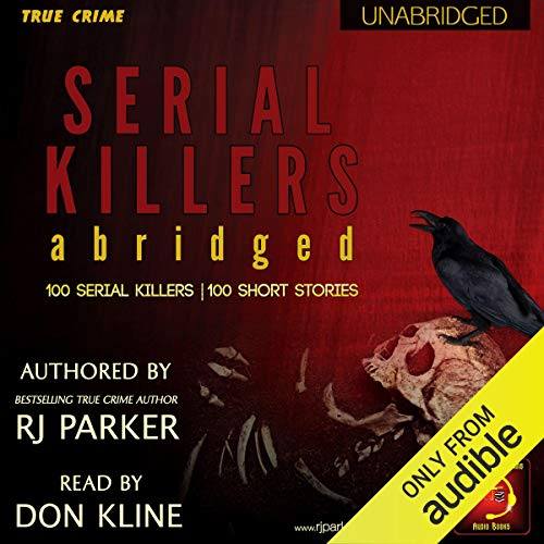 Serial Killers (Encyclopedia of 100 Serial Killers) cover art