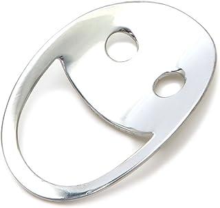 スマイルシューホーン(携帯用靴べら) smileshoehorn シルバー
