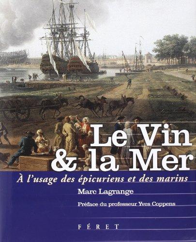 Le Vin et la Mer