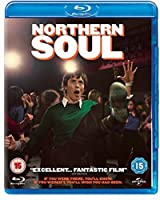 Northern Soul [Blu-ray]
