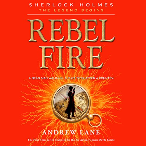 Rebel Fire cover art