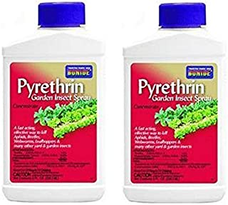 Pyrethrin Concentrate