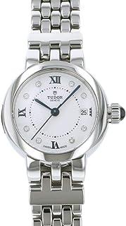 チューダー(チュードル) TUDOR クレア ドゥ ローズ 35200G 新品 腕時計 レディース (35200GSV) [並行輸入品]
