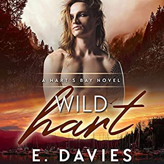 Wild Hart cover art