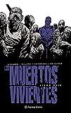 Los muertos vivientes (Edición integral) nº 06/08 (Los Muertos Vivientes (The Walking Dead Cómic))