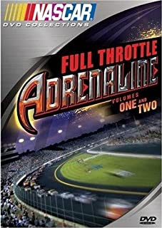 NASCAR DVD COLLECTION:FULL THROTTLE A - Format: [D